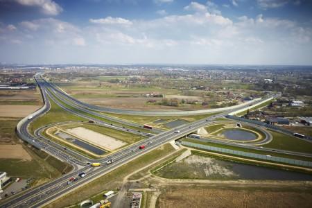Otwarcie odcinka Autostrady A2