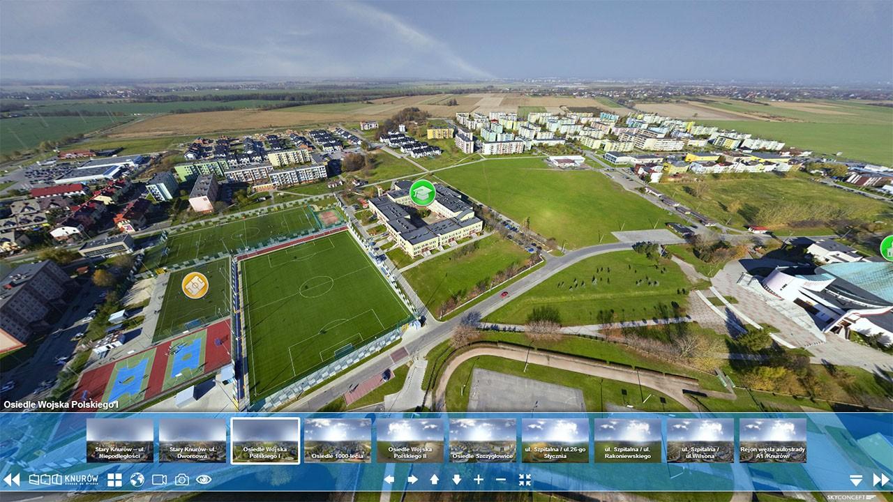 panorama-lotnicza-teren-inwestycyjny-knurow-6