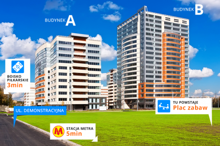 Interaktywny Plan Inwestycji – kreator wirtualnej prezentacji nieruchomości