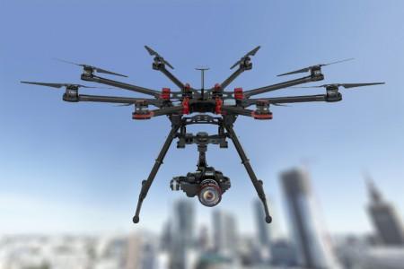 DRON – więcej niż tylko perspektywa