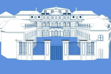Saski360 – multimedialna prezentacja nieistniejących zabudowań