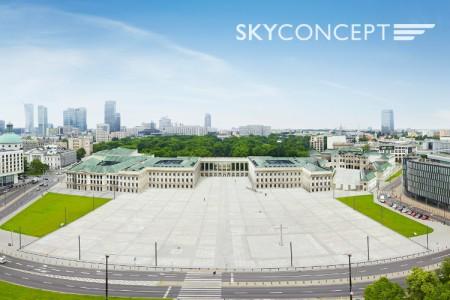 Działania Stowarzyszenia Saski 2018 na rzecz odbudowy Pałacu Saskiego [WYWIAD]