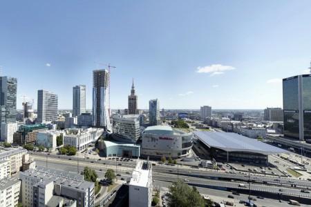 Lotnicze Panoramy 360. Własny punkt widokowy z dowolnej perspektywy