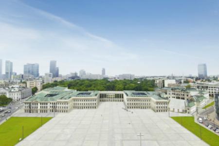 Wirtualny Pałac Saski