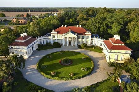 Pałac w Śmiełowie – Muzeum im. Adama Mickiewicza