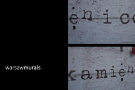 KAMIEŃ I CO | warsawmurals [wideo]