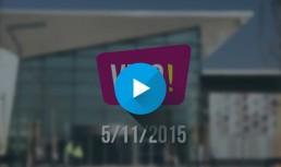 Centrum handlowe VIVO | Filmowa promocja