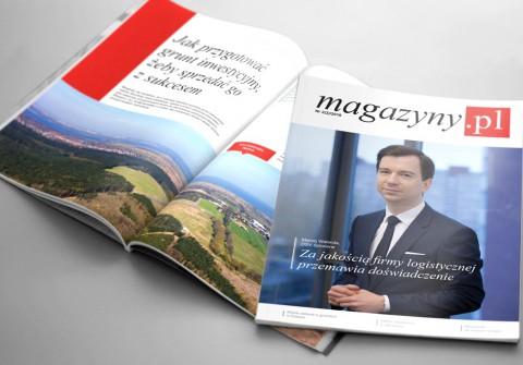 Kwartalnik Magazyny.pl