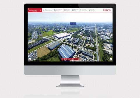 Interactive Distribution Park