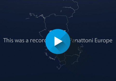 Video animation – Panattoni Europe 2015 Summary