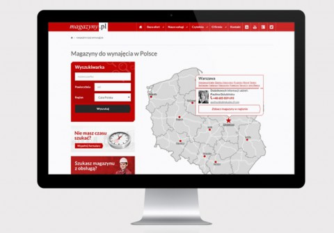 Portal magazyny.pl