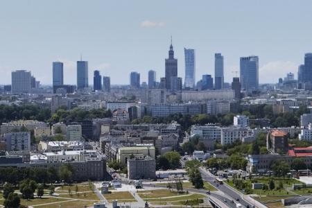Nowa odsłona Warsaw Compass 2016