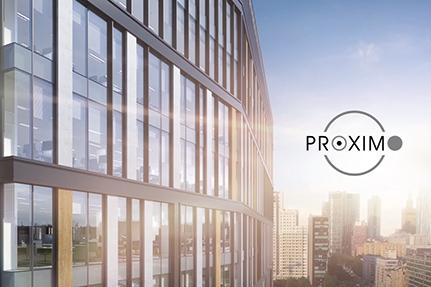 Promocja PROXIMO na wielu płaszczyznach