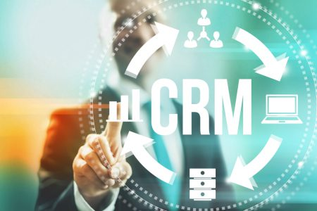 10 things a CRM system for real estate should have