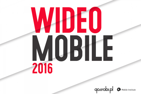 Raport Wideo Mobile 2016