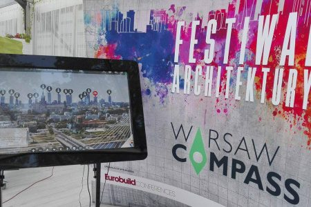 Festiwal Architektury 2016 [WIDEO]