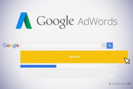5 powodów, dla których warto korzystać z AdWords