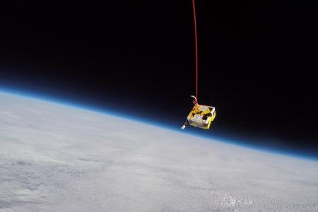 Podsumowanie projektu Space in 180 [WIDEO]