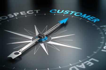 5 reasons why a CRM gives you business advantage