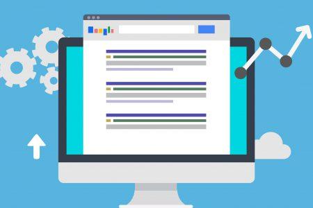 Jakie strony lubi Google?