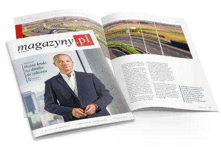 Wizerunek eksperta na rynku nieruchomości | Magazyny.pl