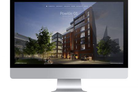 A buyer's handbook   Website for Powiśle 01
