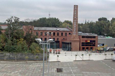 Plac budowy pod kontrolą