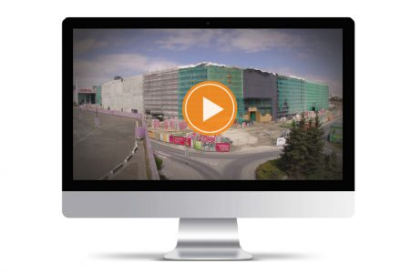 Live streaming in the real estate industry