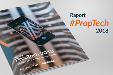 Raport PropTech 2018